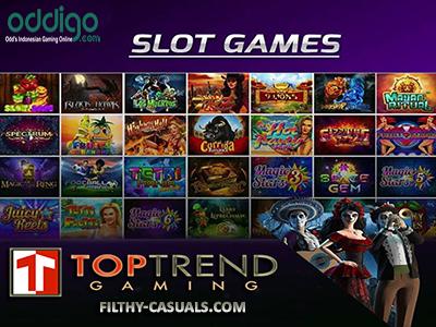 daftar slot game uang asli