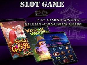 Slot Joker123 terbaru dan terbaik