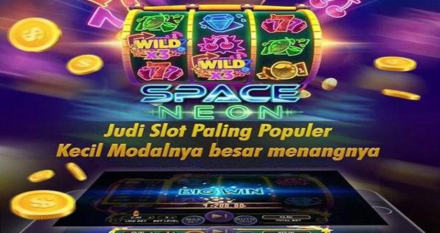 Slot online gratis langsung main