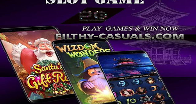 keuntungan bermain judi Slot