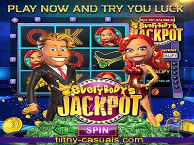 mesin Slot game online terbaik