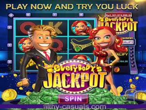 slot online jackpot terbesar